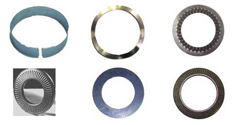 Circlips, Dowel Pins, Disc Washers, Snap Ring Manufacturer, Rainbow ...